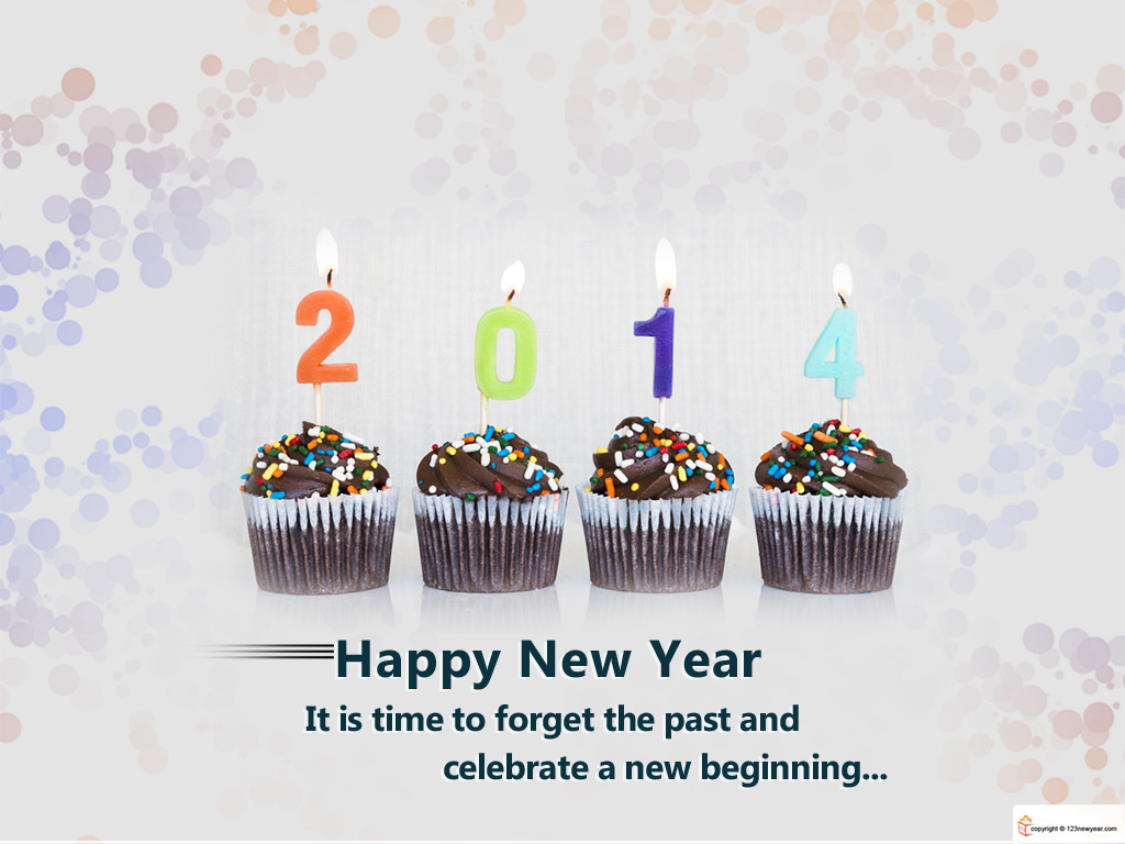 cupcake new year picjpg